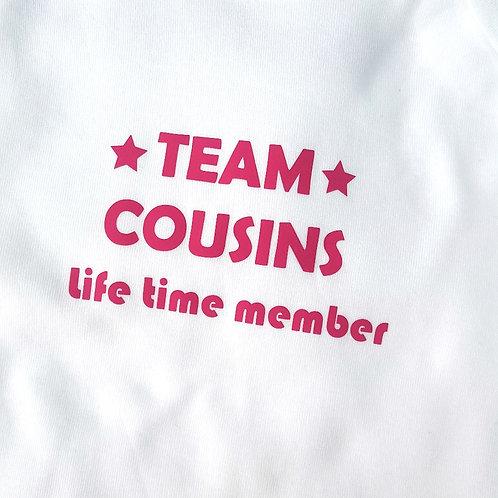 Team Cousins