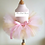Thumbnail: Baby pink and gold tutu