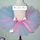 Thumbnail: Baby pink and blue tutu