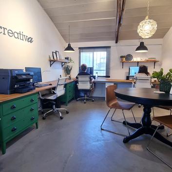 המשרד שלנו