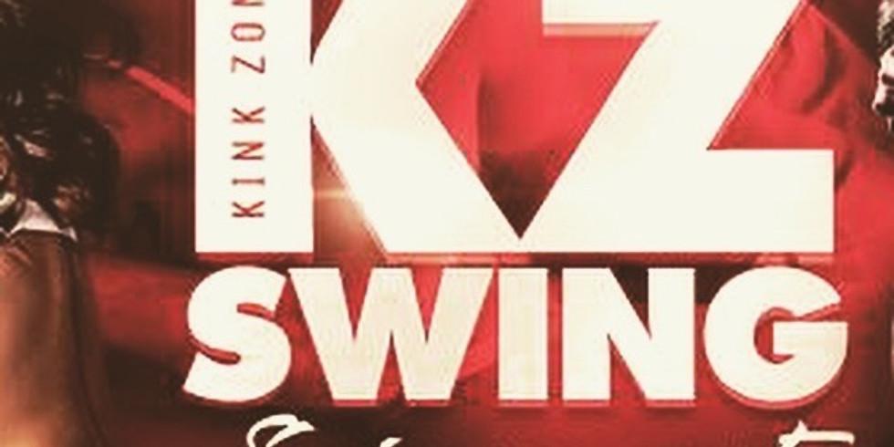 KZ Swing - Valentine's Day Desires