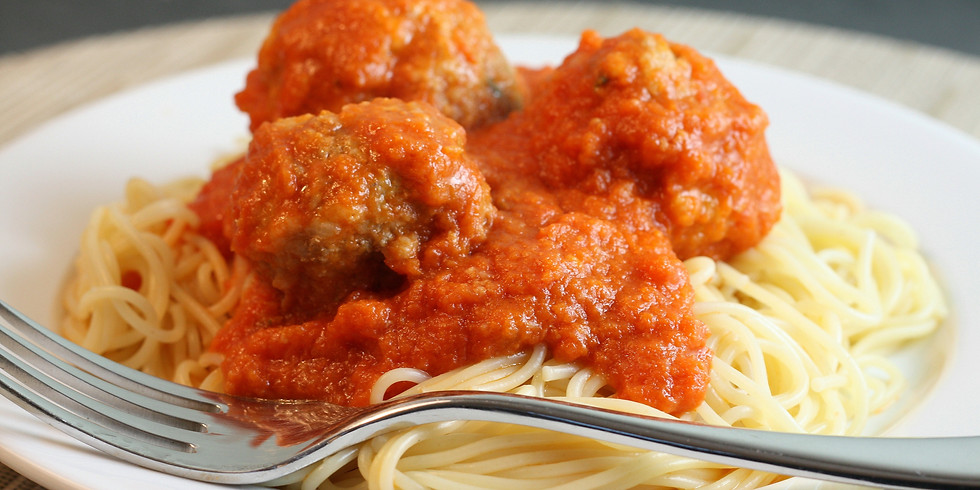 Spaghetti with a Hot Topic - How do Democrats Win in Geauga County?