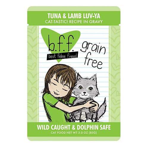 BFF Tuna & Lamb Luv-Ya