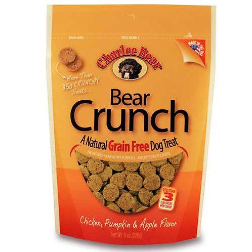 Charlee Bear Bear Crunch Grain Free Chicken, Pumpkin & Apple