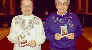 Dominican Sisters of Blauvelt Honor Orangetown PD With Prayer