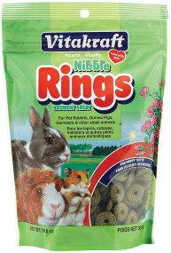 Vitakraft Nibble Rings