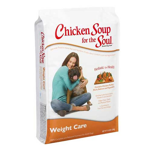 Chicken Soup for the Soul Weight Care