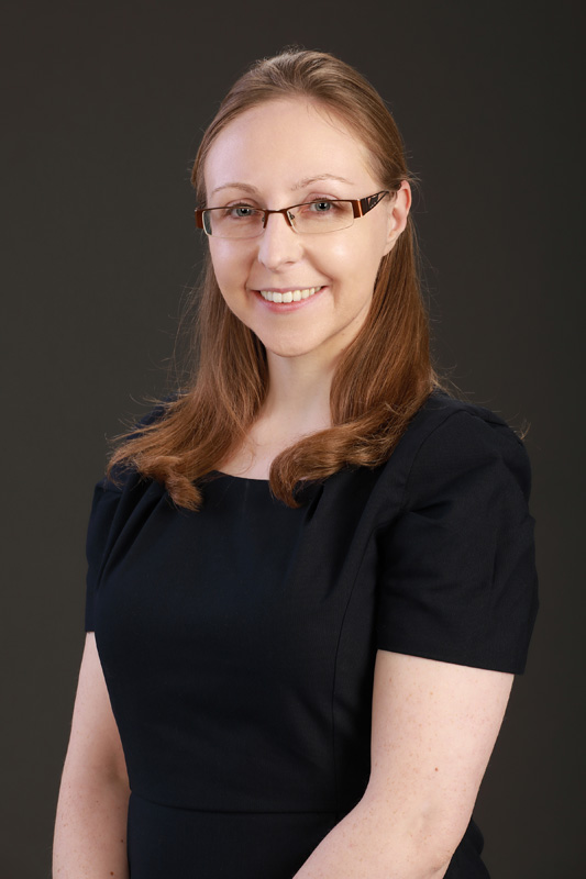 Yvonne Lally