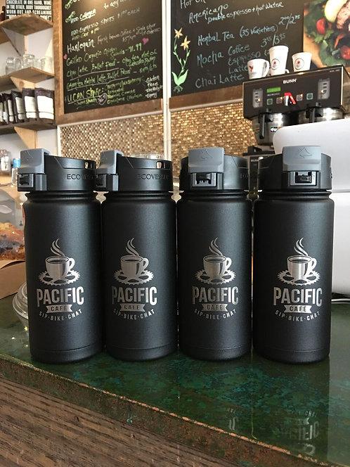 Pacific Coffee Vessel
