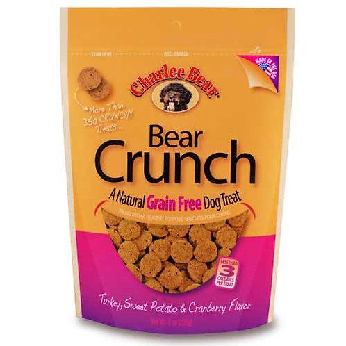 Charlee Bear Bear Crunch Turkey, Sweet Potato & Cranberry