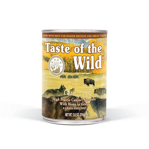 Taste of the Wild High Prairie Canine Formula