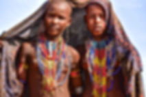 OMO VALLEY MUSES