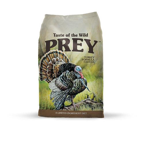 Taste of the Wild Prey Turkey Formula