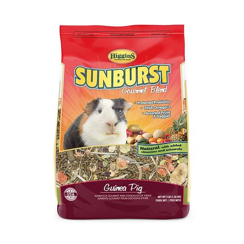 Higgin's Sunburst Guinea Pig Blend