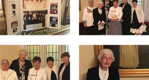Six Dominican Sisters of Blauvelt Celebrate Jubilee