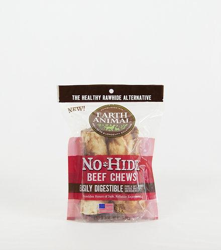 Earth Animal No Hide Beef Chews 2-Pack