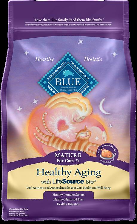 Blue Buffalo Mature Adult
