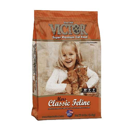 Victor Classic Feline