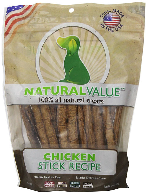 Loving Pet Natural Value Chicken Stick
