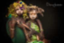 SURI TRIBE-ETHIOPIA