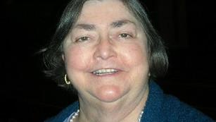 In Memoriam - Dr. Donna McCaffrey, Associate