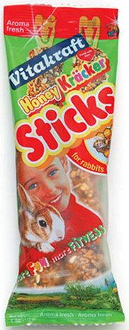 Vitakraft Rabbit Honey Sticks