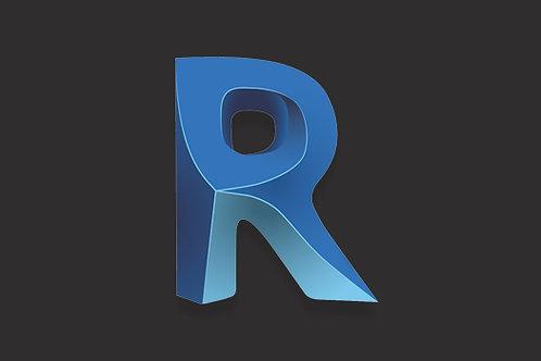 Revit Architecture Training - 15 hours
