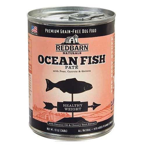 Redbarn Ocean Fish Pate Healthy Weight Formula