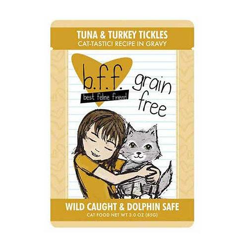 BFF Tuna & Turkey Tickles