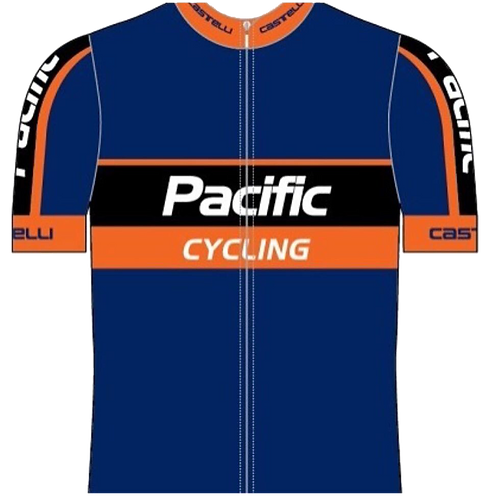 Pacific Cycling Jersey