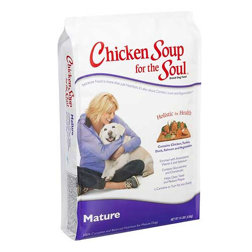 Chicken Soup for the Soul Mature Adult