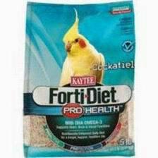 Kaytee Forti-Diet Cockatiel Seed