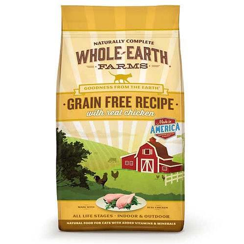 Whole Earth Farms Grain Free Chicken