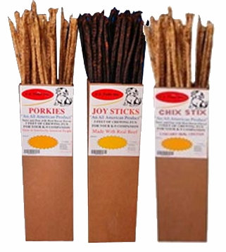 JJ Fudd Sticks