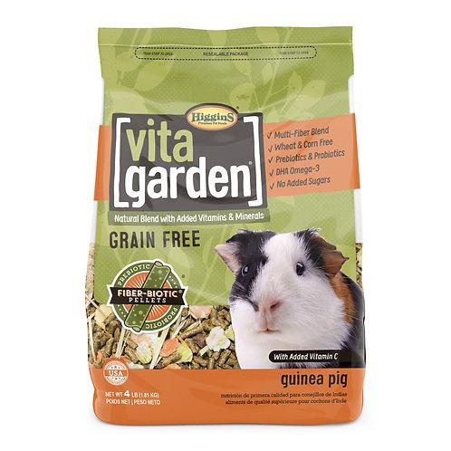 Higgin's Vita Garden Guinea Pig Food