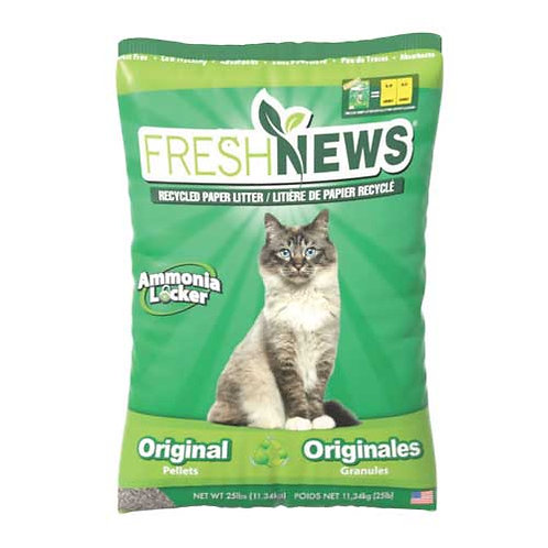 Fresh News Litter