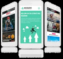 WIX Mobile Responsive Websites