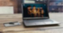 Amazing London Houseshares WIX Website