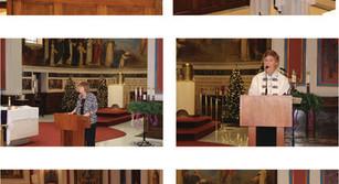 Sister Jennifer Schaaf Professes Final Vows as a Sister of Saint Dominic of Blauvelt, NY