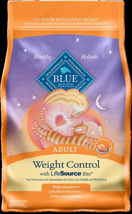 Blue Buffalo Weight Control Adult