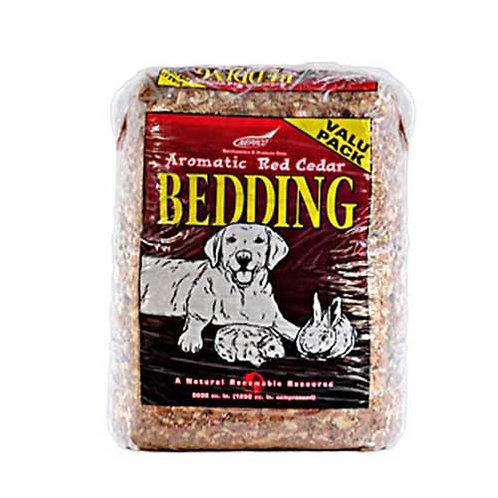 Red Cedar Bedding
