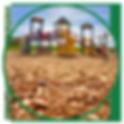 Premium Playground Mulch