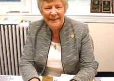 Unsung Hero Sister Barbara McEneany: Dominican College's Director of Campus Ministry
