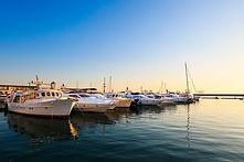 yachts in baamas