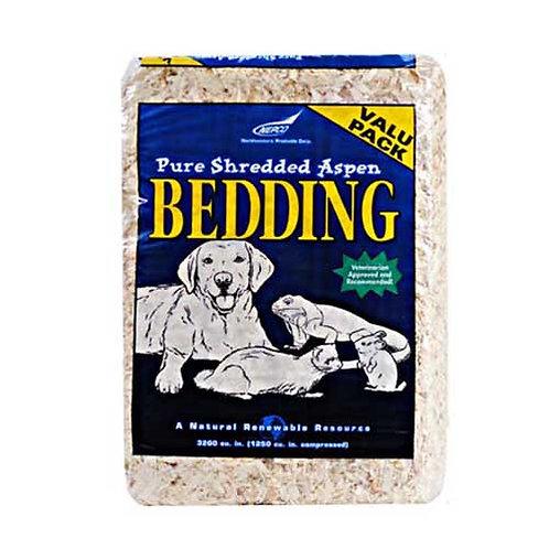 Shredded Aspen Bedding