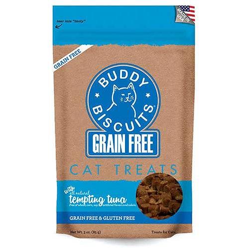 Buddy Biscuits Grain Free Tempting Tuna