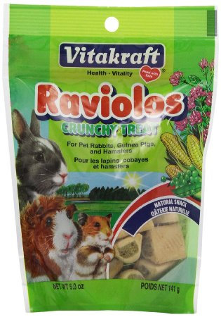 Vitakraft Raviolos Crunchy Treat