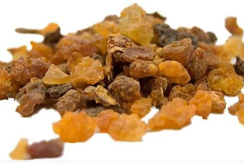 wildes Myrrhen, 5 ml Bio ätherische Öl