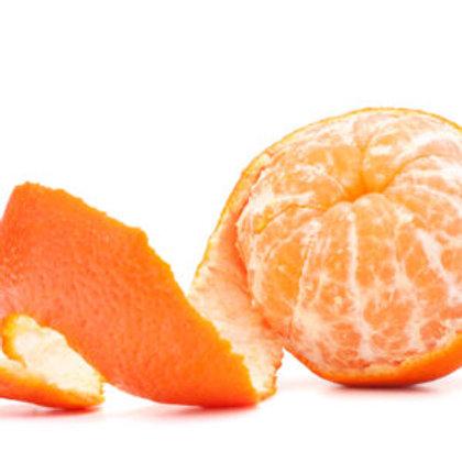 Roten Mandarine, 10 ml Bio ätherisches Öl