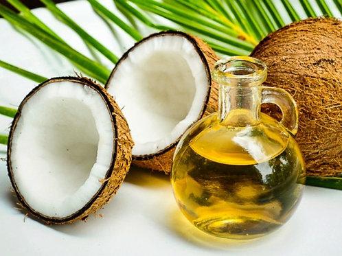 Kokos Pflanzenöl, 100 ml